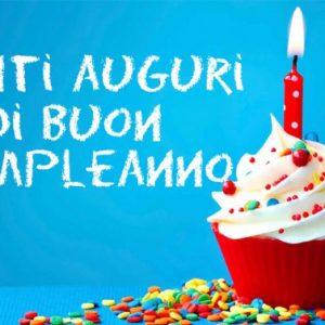 Auguri Di Buon Compleanno 31 Anni.Buon Compleanno Ecco Le Frasi Da Condividere Su Whatsapp E