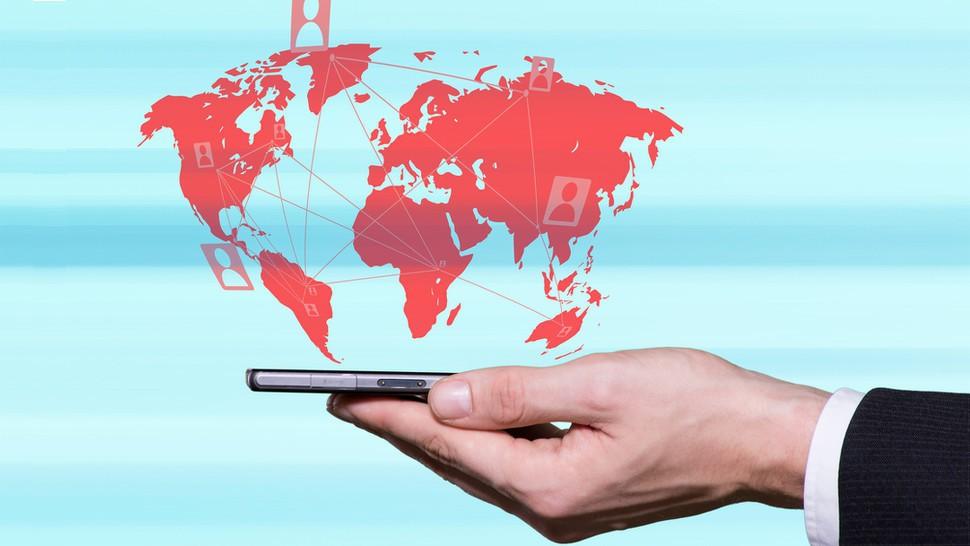 Addio al roaming in europa da met giugno cadr l 39 ultimo for Addio roaming