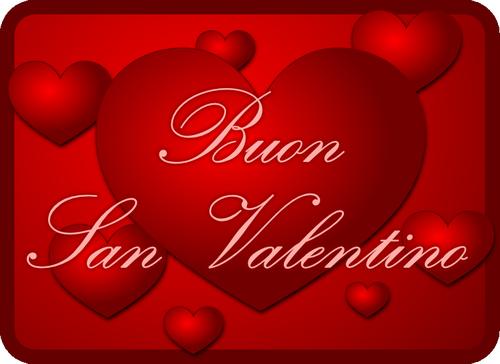 auguri buon san valentino immagini