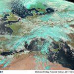 Caldo senza precedenti al Centro/Sud, i dati LIVE: in Calabria, Sardegna e Sicilia si vola a +23°C, Bari e Pescara a +20°C!