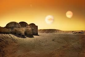 Spazio: scoperto pianeta con 2 soli come Tatoine di 'Star Wars' [FOTO]
