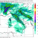 Allerta meteo: il ciclone sferzerà l'Italia, attese 48 ore di violenti temporali, grandinate, trombe d'aria e venti tempestosi