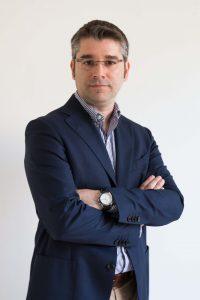 Alberto Canni Ferrari, Country General Manager di ERP Italia