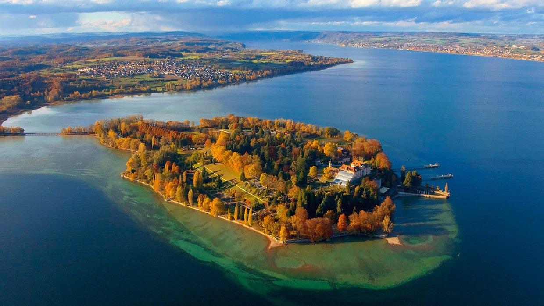 Lago Di Costanza Germania Cartina.Lago Di Costanza Ecco Dove Si Trova E Cosa Visitare Gallery