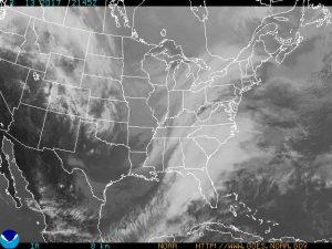 """La tempesta """"Stella"""" risale verso il nord-est degli USA"""