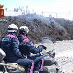 Etna, la ricostruzione dell'incidente: due esplosioni nel giro di 45 minuti in località Cisternazza