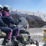 """Esplosione Etna, l'esperto: """"non era prevedibile"""""""