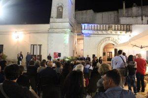 Foto Evento al Castello di Felline