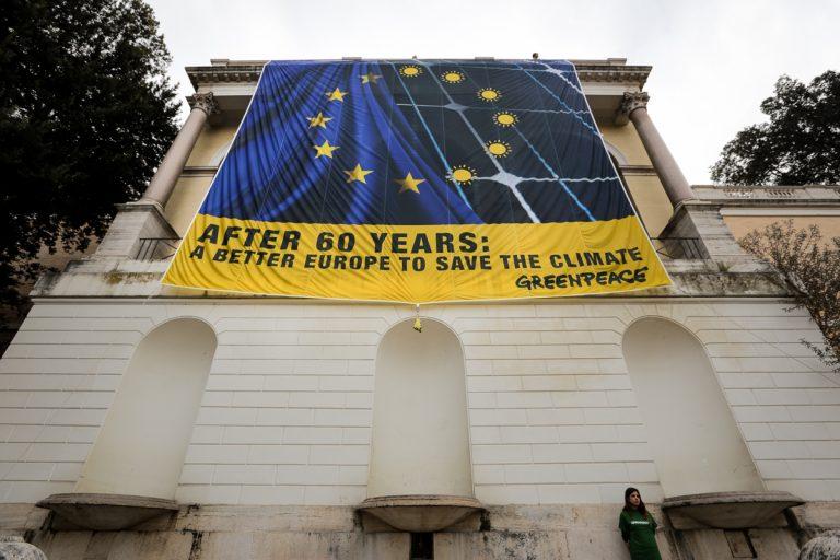 Credit: Lorenzo Moscia/Greenpeace