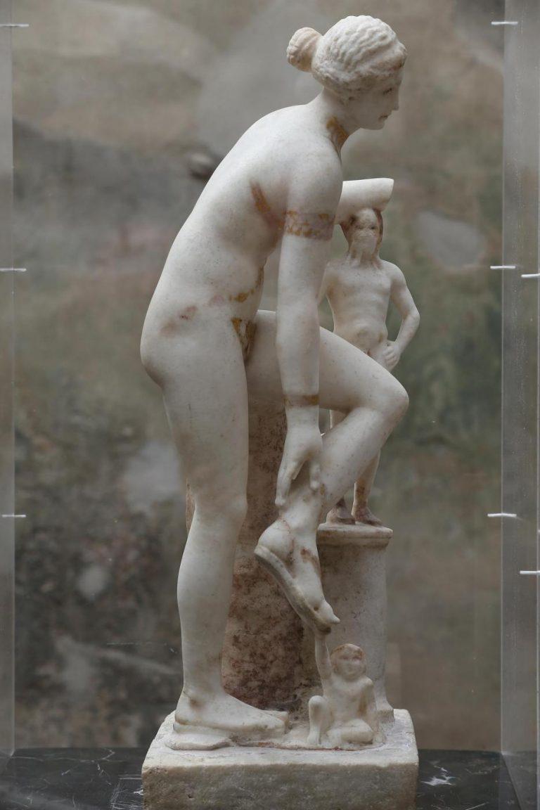 LaPresse/Marco Cantile