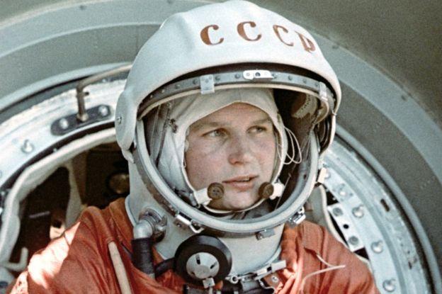 Tereskova