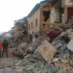 Adeguamento sismico: a Fabriano il primo intervento europeo con isolamento in sottofondazione [FOTO]
