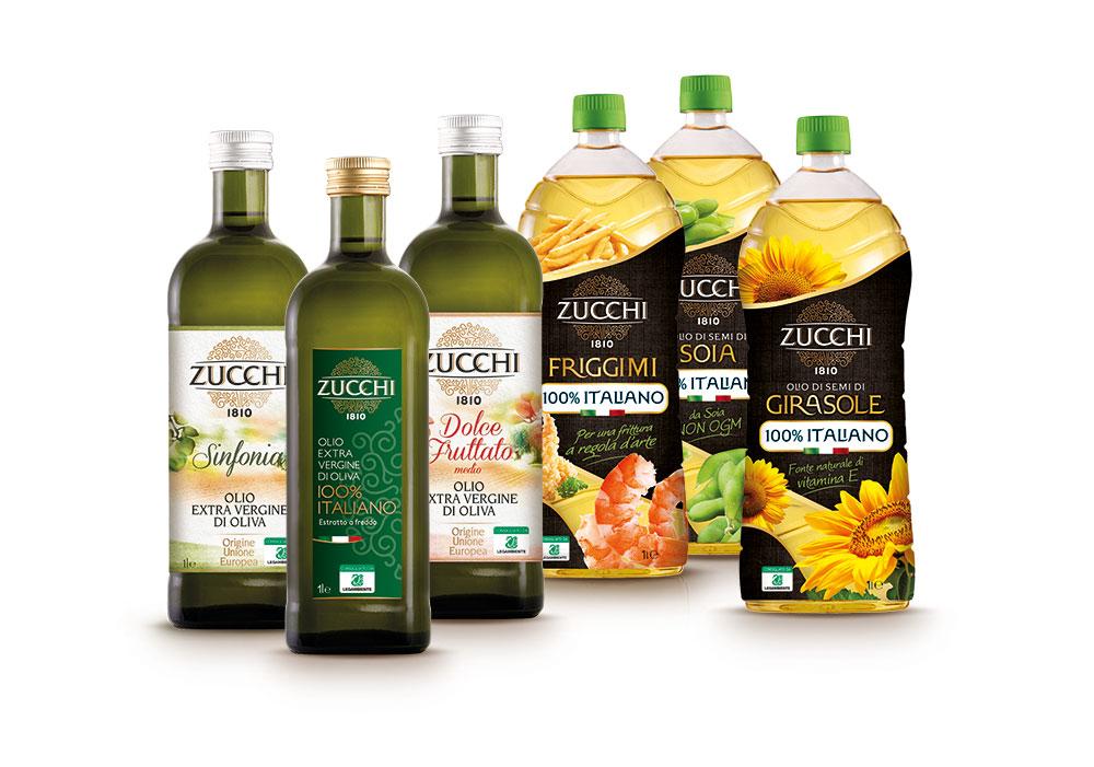 Ambiente Oleificio Zucchi Firma La Cucina Sostenibile Di