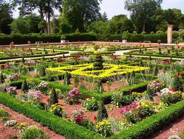 I Giardini Hanbury Di Ventimiglia Festeggiano 150 Anni