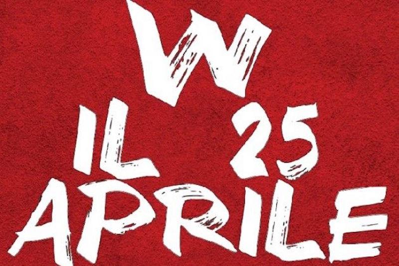 Buon 25 Aprile E Buona Festa Della Liberazione Ecco Le Frasi E