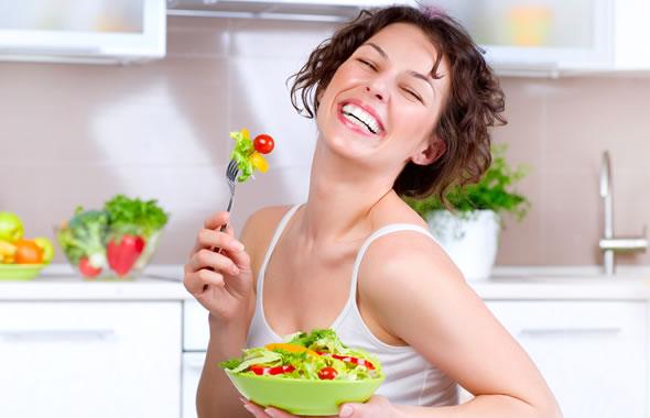 donne a dieta