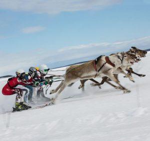 Festival Sami Norvegia