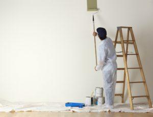 Instapro casa imbiancatura