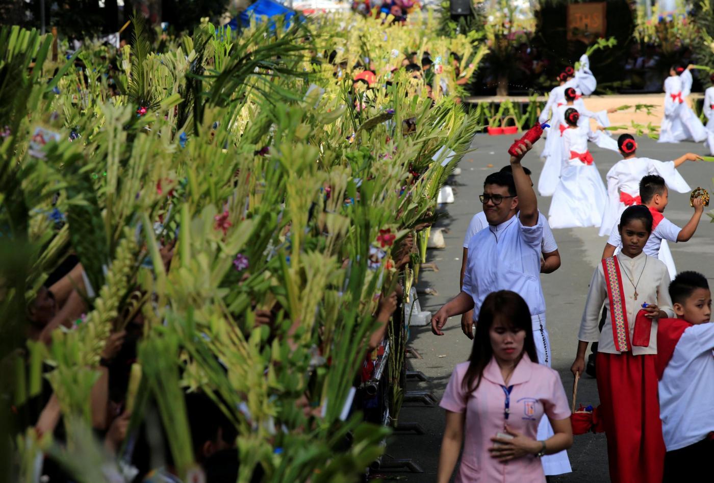 Domenica delle Palme: le origini storiche di una tradizione che ...