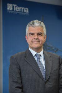 Cs Terna: Luigi Ferraris nominato amministratore delegato e dg