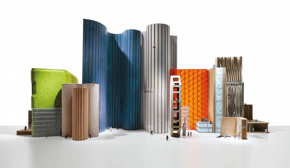 Risultati immagini per resina di smarts materials per tubazioni di acqua