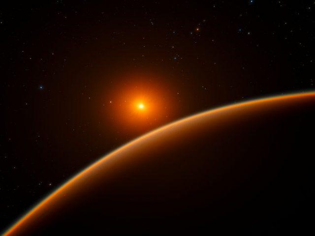 """Scoperto il pianeta più ospitale per la vita: un """"fratello"""" della Terra"""