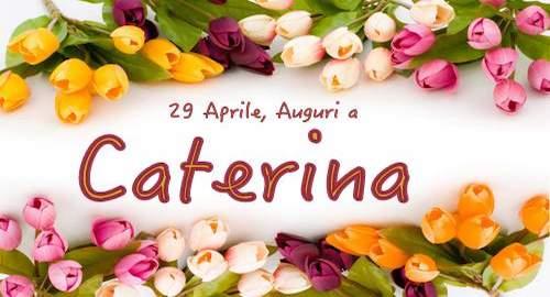 Bien-aimé 29 aprile, Santa Caterina da Siena: ecco le IMMAGINI più belle per  MZ58