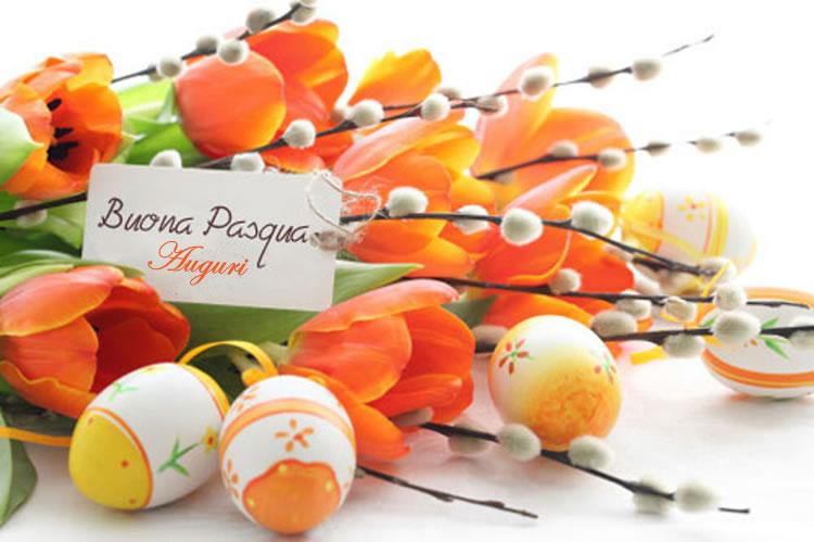 """Préférence Buona Pasqua"""": ecco le FRASI più belle e divertenti per gli auguri  VV04"""