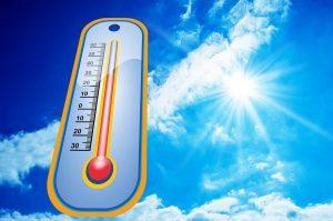 Previsioni Meteo Estate 2018: caldo sull'Europa sudoccidenta