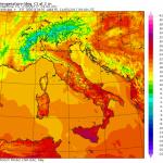 Ondata di caldo Africano, oggi il picco al Sud: verso i +40°C in Sicilia, temperature senza precedenti per Maggio al Sud [MAPPE e DATI]