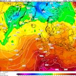 Previsioni Meteo, in settimana al Nord la prima ondata di caldo della stagione con picchi di oltre +30°C