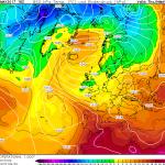 Previsioni Meteo, Maggio rovente: un cammello con due gobbe enormi porta il caldo estivo dal Sahara sull'Italia [MAPPE]