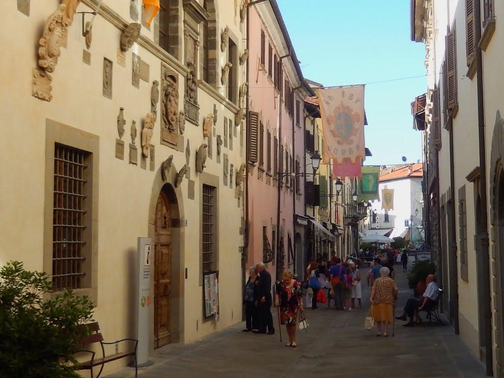 Giro d\'Italia 2017, oggi si arriva a Bagno di Romagna: origini ...