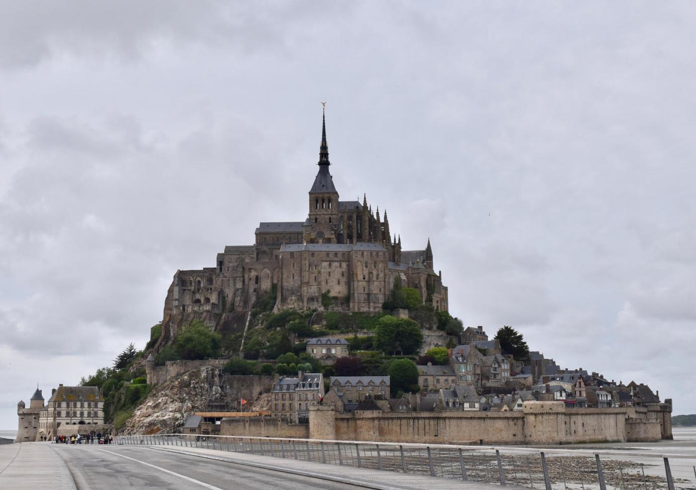 francia lavori di restauro a mont michel gallery meteo web