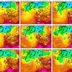 Previsioni Meteo, torna l'Anticiclone: stavolta farà più caldo al Nord, spifferi freschi dai Balcani invece al Sud