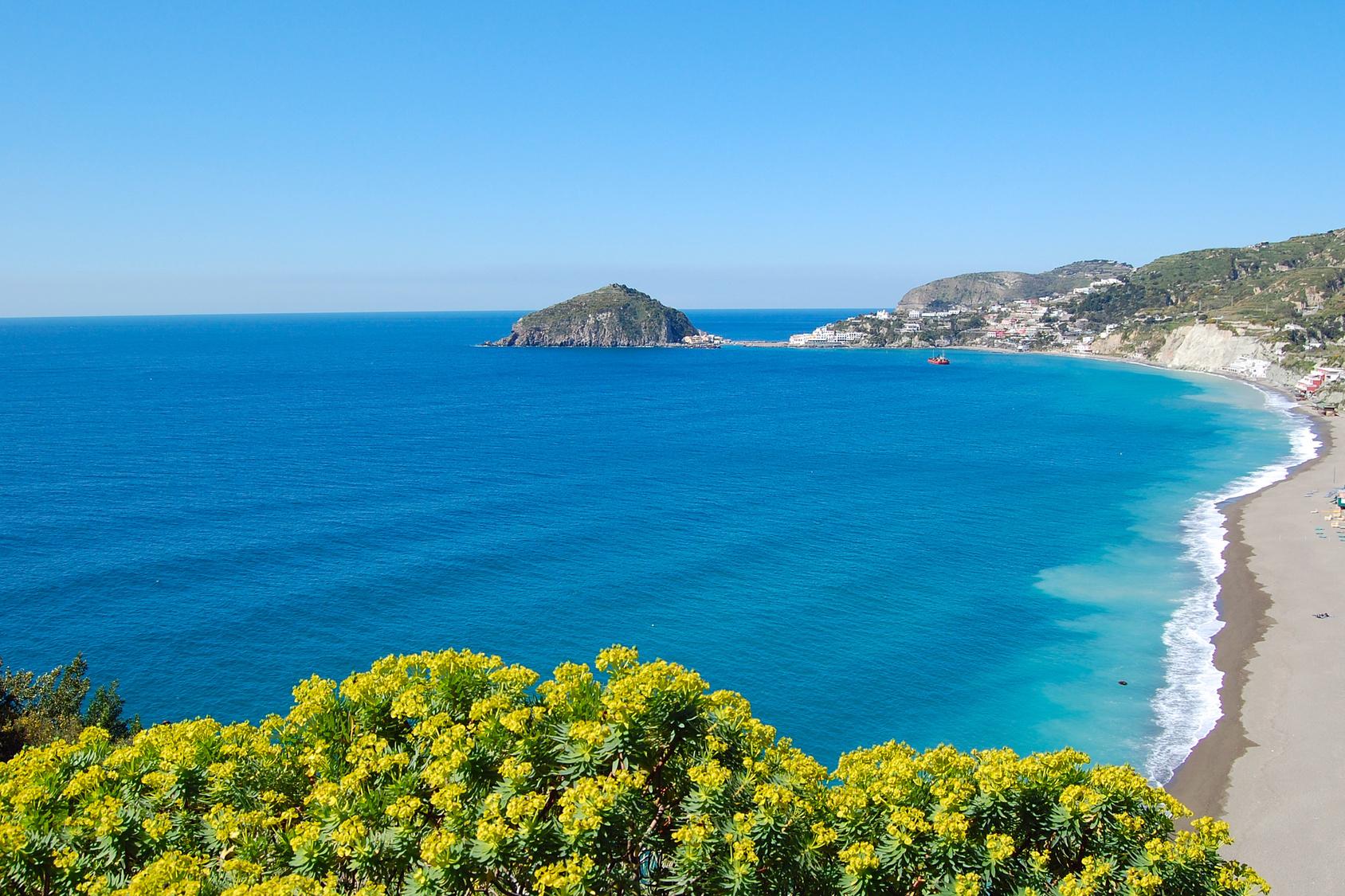 Isola d\'Ischia formato famiglia: come organizzare la vacanza ideale ...