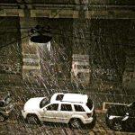 Maltempo, notte di paura in Lombardia: disastrosa grandinata a Caponago, bomba d'acqua a Seriate [FOTO]
