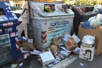 Piano rifiuti Capitale, Galletti: