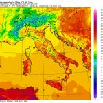 Allerta Meteo, attenzione al Nord: allarme grandine e tornado nelle prossime ore. Caldo in aumento al Sud [MAPPE]