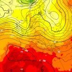 Previsioni Meteo, Estate 2017 sulle orme del 2003: super caldo e siccità senza fine al Centro/Nord, più fresco al Sud [MAPPE]