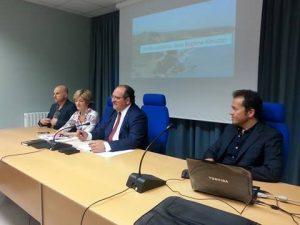 Ambiente, Abruzzo: il Sottosegretario Mazzocca presenta il Profilo climatico regionale