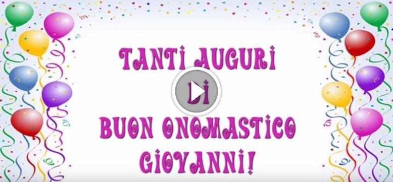 24 Giugno San Giovanni Ecco Le Più Belle Immagini Video E Frasi