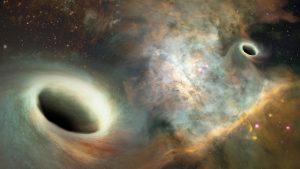 buchi neri super-massicci