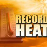 Caldo record, l'inferno continua anche nel weekend: la bolla d'aria più rovente adesso si sposta al Sud