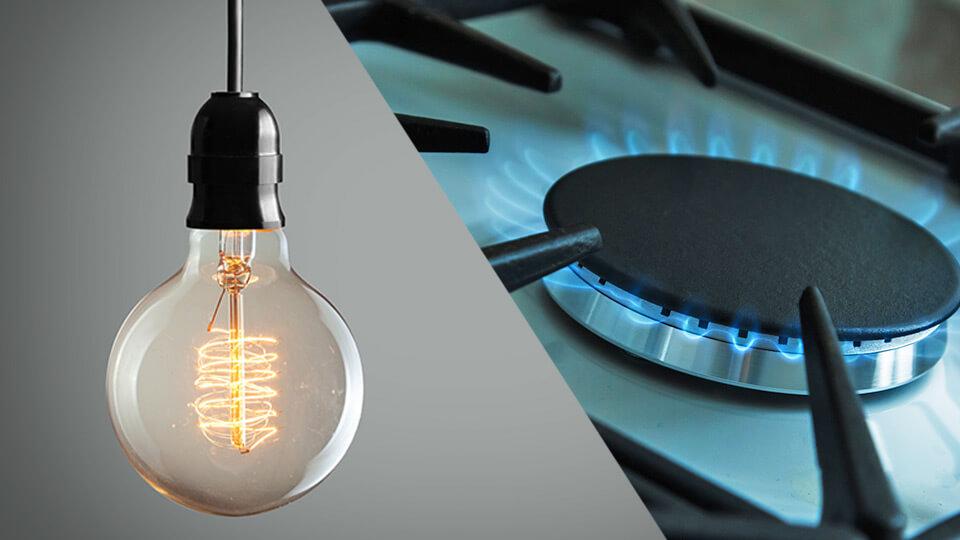 luce gas tariffe