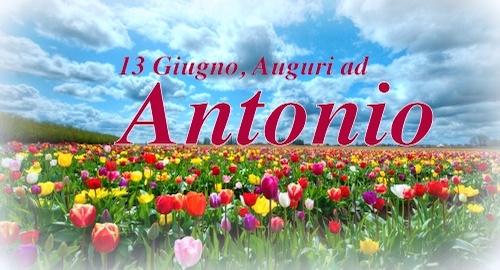 13 Giugno Santantonio Ecco Immagini Video E Frasi Per Gli Auguri