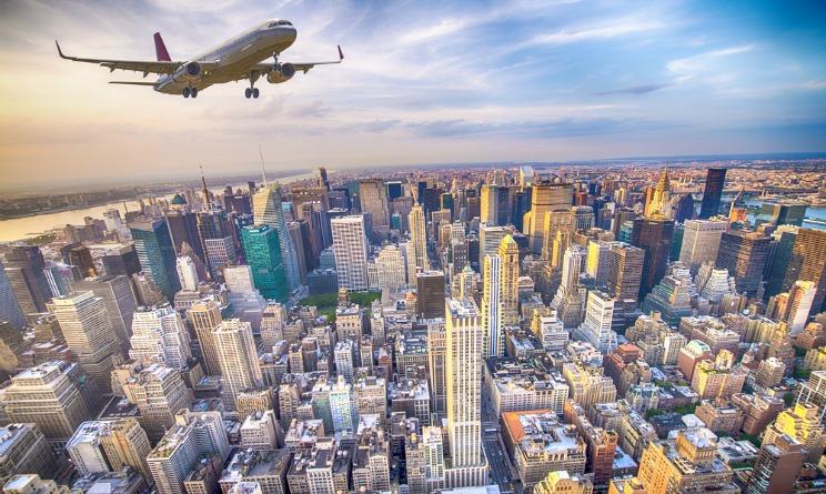 Viaggi turismo ecco come vincere una settimana a new for Appartamento new york una settimana