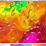 Previsioni Meteo, ecco perchè nei prossimi giorni al Centro/Sud torneranno temperature di oltre +40°C