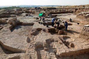 Archeologia: ittiti e assiri, alla luce i tesori della città di Karkemish [FOTO]