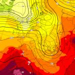Previsioni Meteo, tra Domenica 16 e Lunedì 17 arriva una bella rinfrescata dai Balcani: temperature in calo e temporali pomeridiani sull'Italia